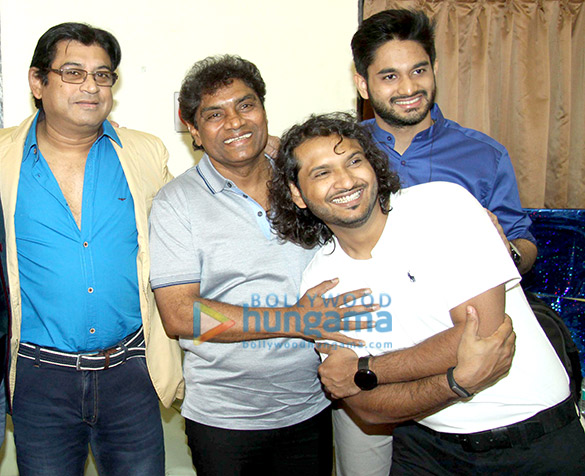 Johny Lever Movies, News, Songs & Images