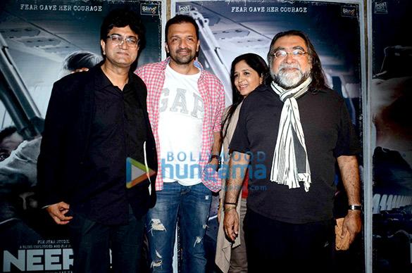 Special screening of 'Neerja' at Light Box