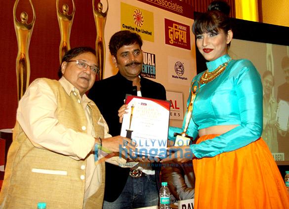 Celebs grace Golden Achiever Awards 2016