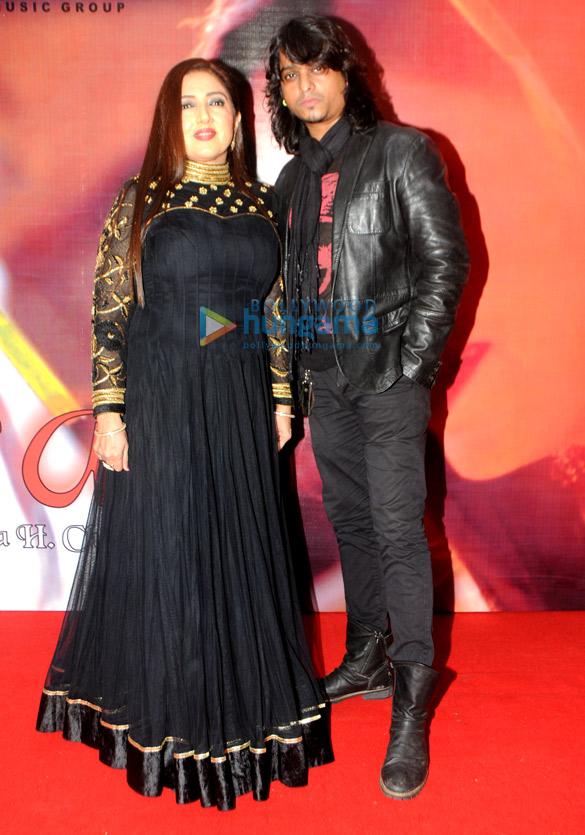 Launch of Nikita Chandiramani's album 'Kiran'