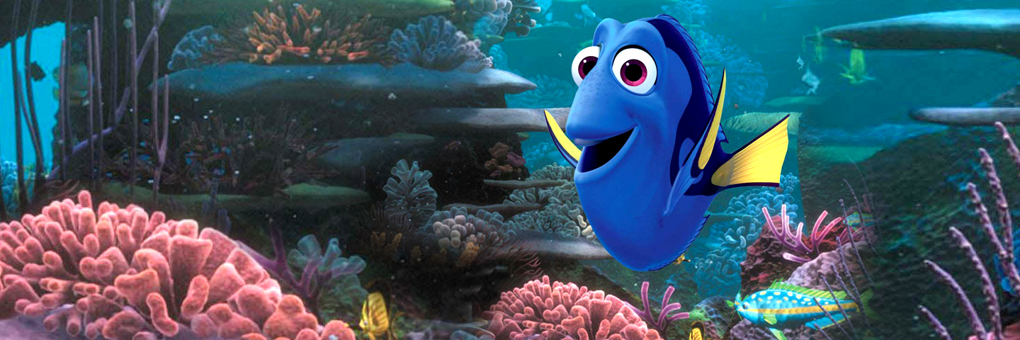 Finding Dory (English)