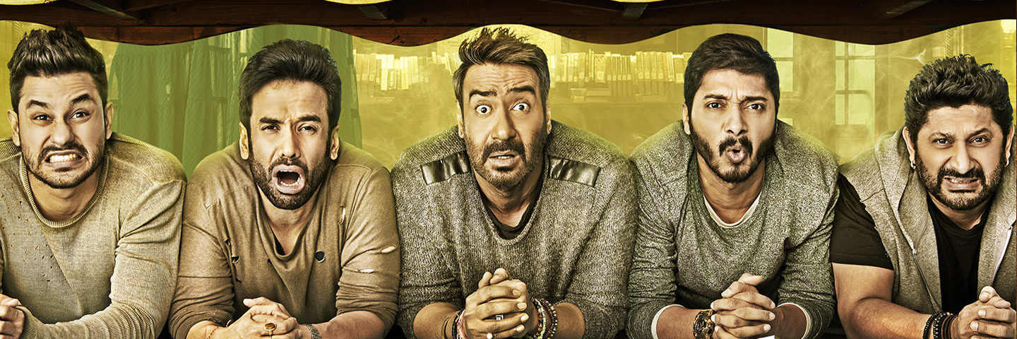 Golmaal Again Movie Review Songs Images Trailer Videos Photos