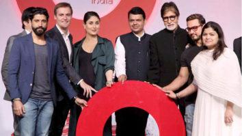 BTW: Salman Khan, Ajay Devgn, Aamir Khan, Kareena Kapoor Khan & More