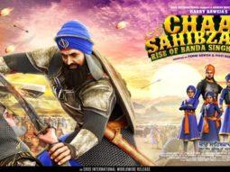 First Look Of The Movie Chaar Sahibzaade – Rise of Banda Singh Bahadur