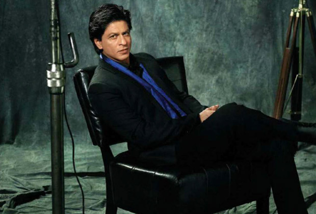 """""""There are stories that I sleep around with foreigners, men, my co-actresses""""- Shah Rukh Khan"""