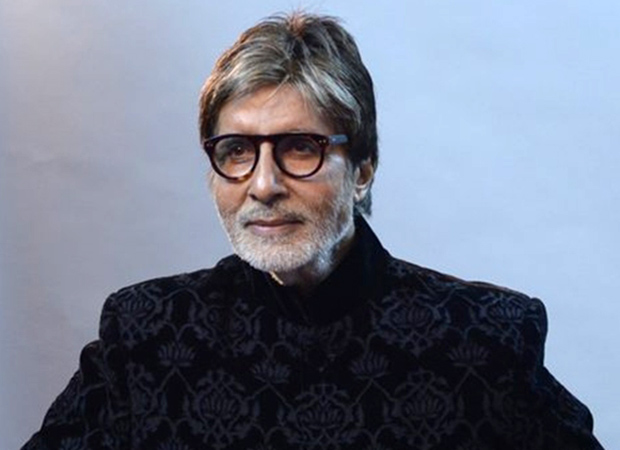 Amitabh Bachchan thanks PM Modi for acknowledging his contribution in Swachh Bharat campaign