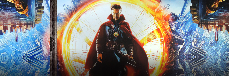 Doctor Strange (English)