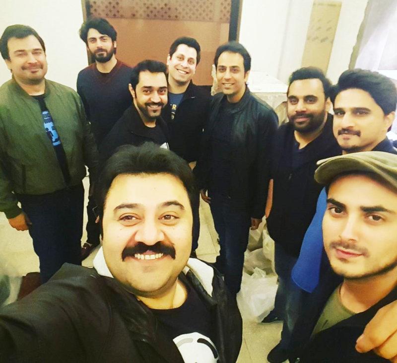 Fawad Khan11223445522