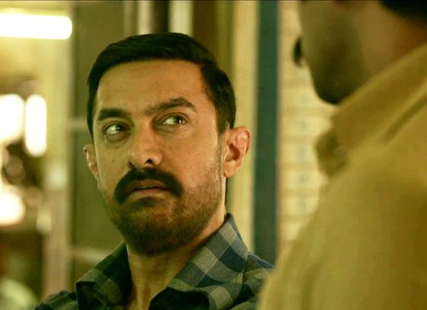 Aamir Khan's Dangal Day 7 in overseas
