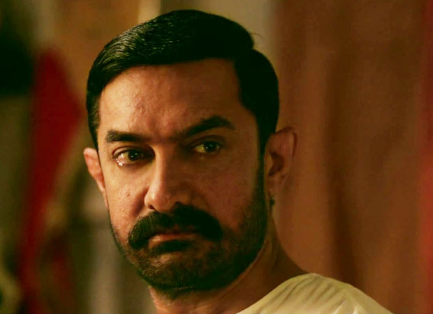 Aamir Khan's Dangal Day 8 in overseas