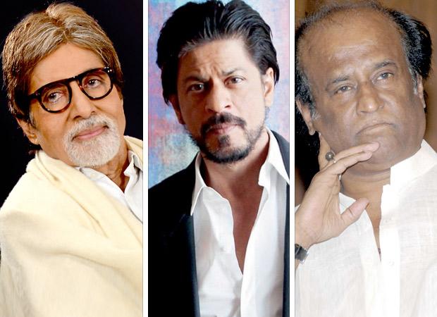 Amitabh Bachchan, Shah Rukh Khan and other Bollywood celebrities bid adieu to Tamil Nadu's Chief Minister Jayalalitha