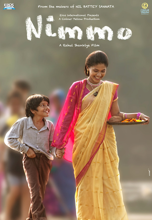 Check out First look of Aanand L. Rai's Nimmo