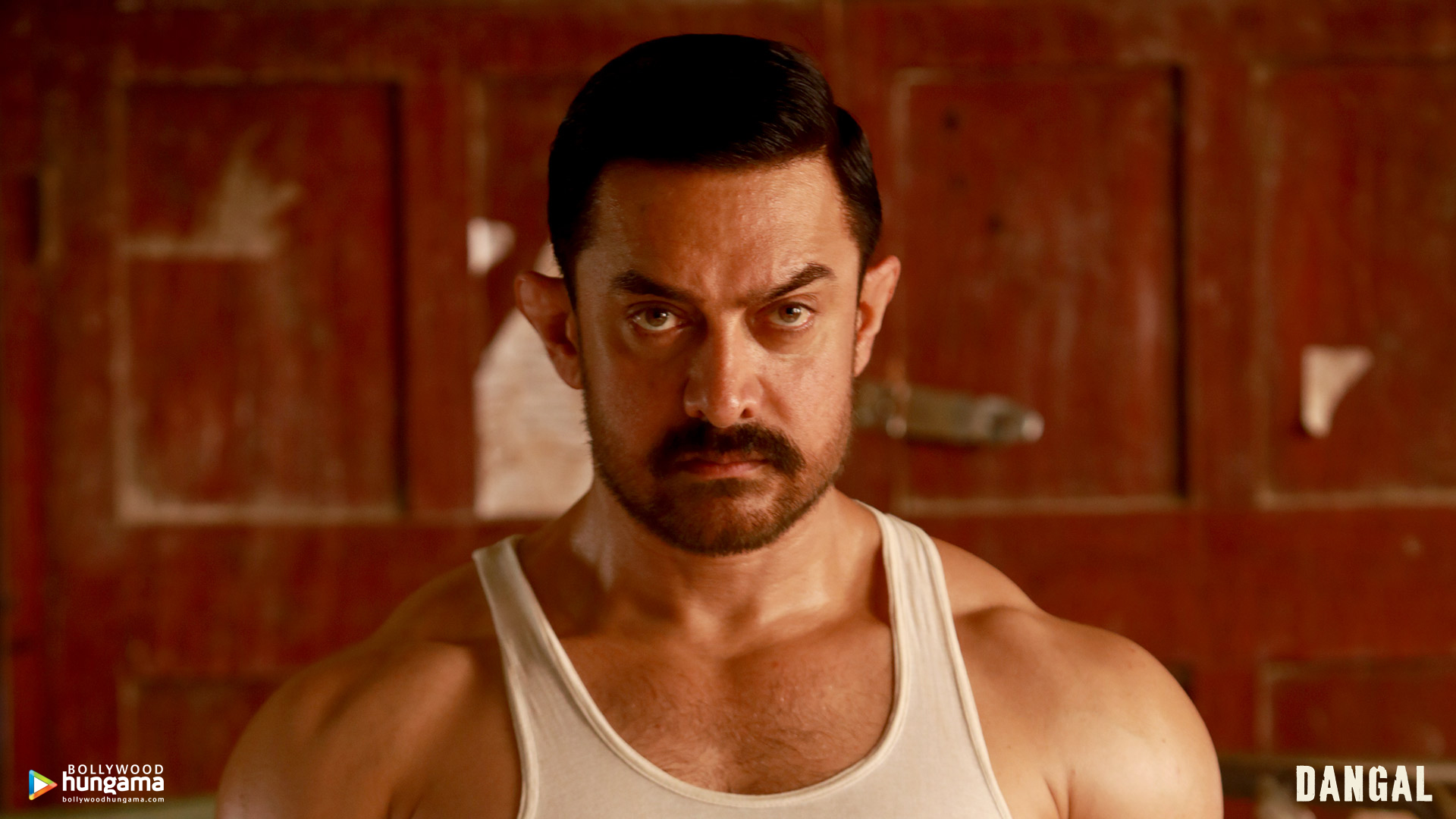 Dangal 2016 Wallpapers Dangal 1 8 Bollywood Hungama