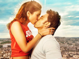 First Day First Show Of Befikre video