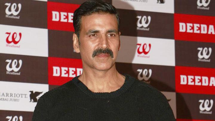 MUST WATCH Akshay Kumar On Doing Dara Singh Biopic video