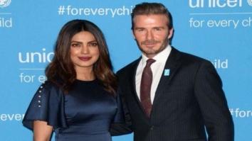 Priyanka Chopra Appointed As UNICEF Global Goodwill Ambassador