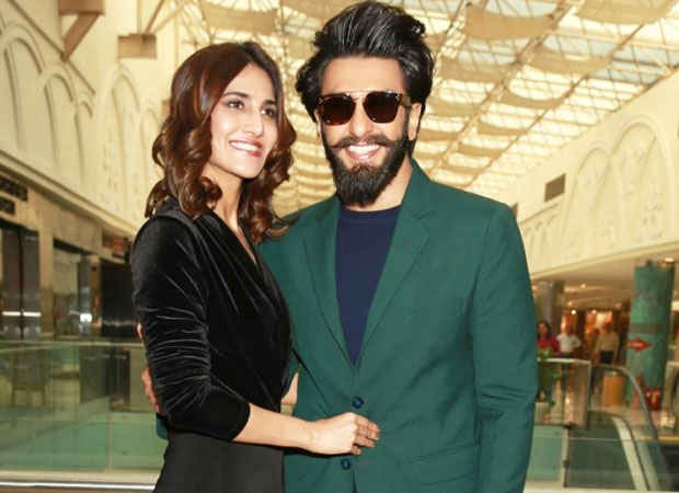 REVEALED Budget and screen count of Ranveer Singh and Vaani Kapoor  Befikre