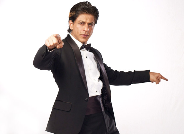 REVEALED Shah Rukh Khan had to dance at a wedding to earn money to complete Happy New Year