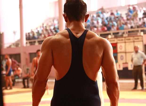 Aamir Khan's Dangal Day 33 in overseas