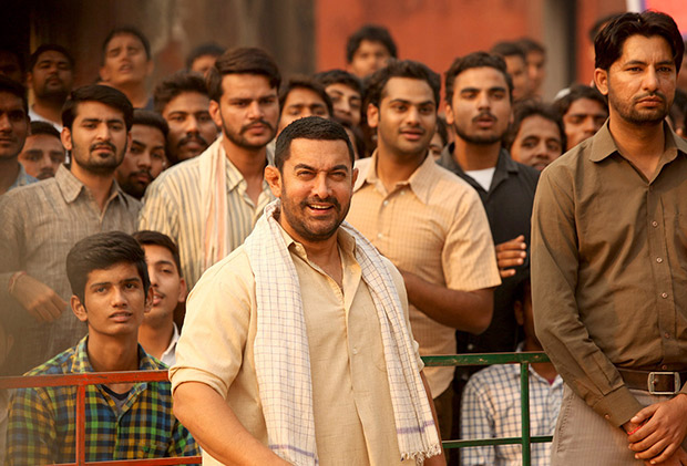 Box Office: Dangal surpasses Sultan, is now the 3rd highest All Time Grosser at the India box office