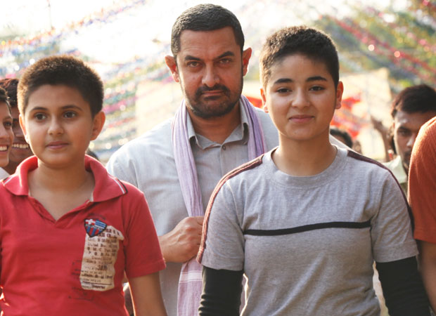 Dangal beats Sultan at the overseas box office, is now the highest overseas grosser of 2016