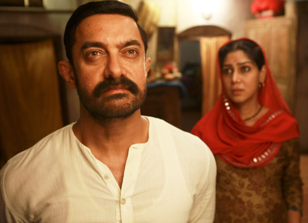 Dangal continues to win overseas