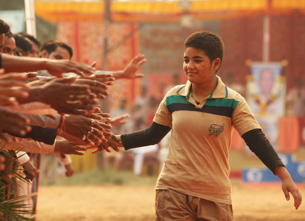 Dangal grosses 10.21 mil. USD [69.23 cr.] at the North America box office