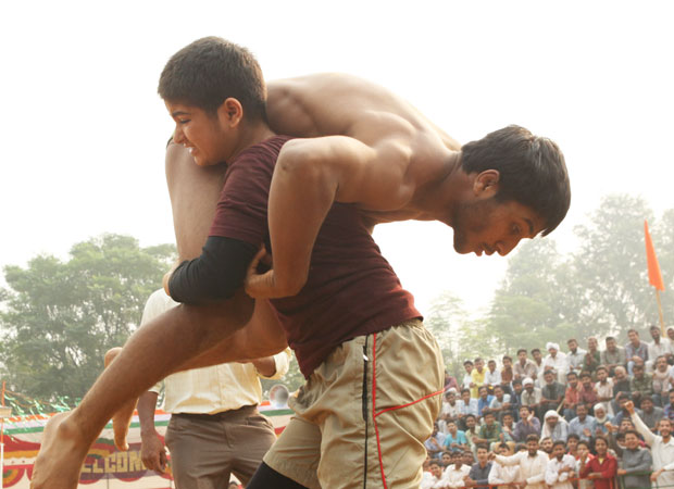 Dangal grosses 11.31 mil. USD [77.44 cr.] at the North America box office