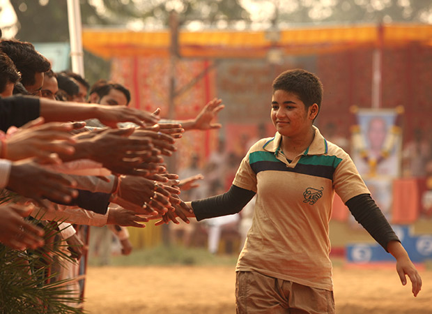 Dangal grosses 11.39 mil. USD [77.61 cr.] at the North America box office