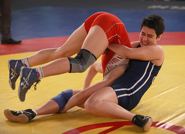 Dangal grosses approx. 707 crores at the worldwide box office