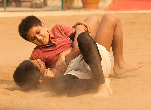 Dangal grosses approx. 719 crores at the worldwide box office