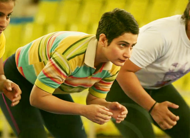 Dangal nears 10 mil. USD mark at the North America