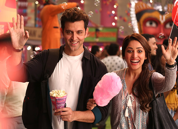 Kaabil Day 6 overseas box office collections