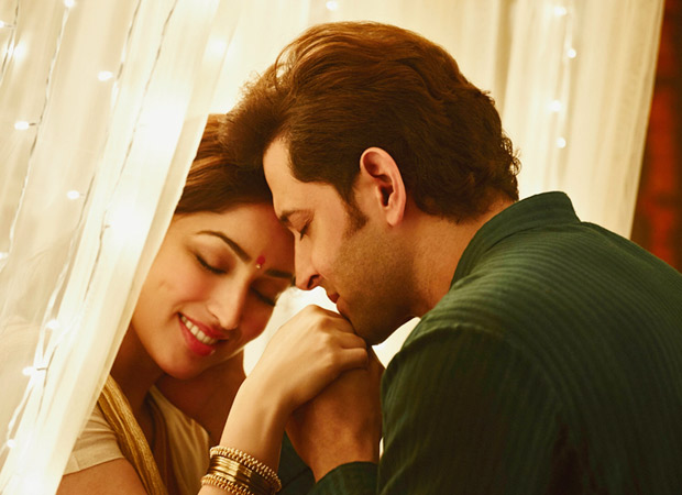 Kaabil crosses 120 crores at the worldwide box office