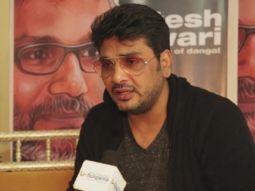 I Am Very HAPPY With The Response For Dangal: Mukesh Chhabra