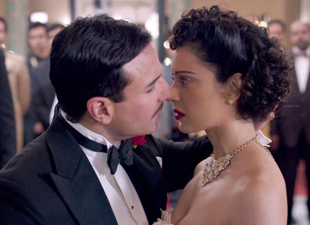 Music review – Rangoon