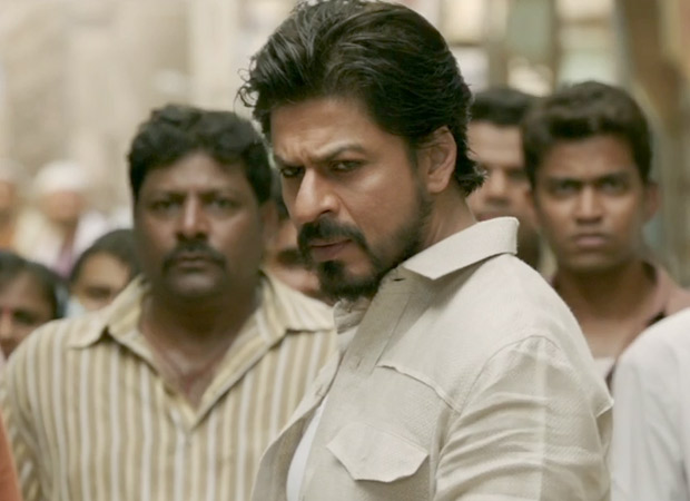 Raees crosses 2 mil. USD at the North America box office