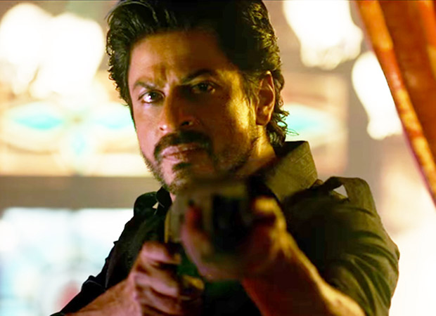 Shah Rukh Khan's Raees Day 3 overseas box office collections