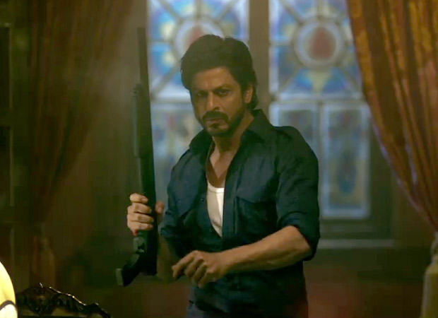 Shah Rukh Khan's Raees becomes the highest opening weekend grosser in Singapore