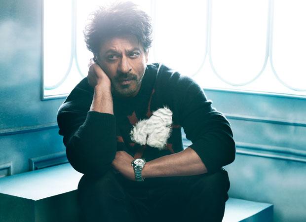 Shah Rukh Khan launches Pritam music