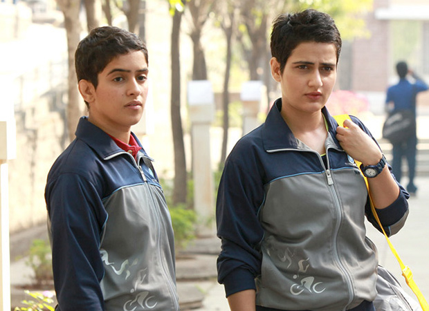 Box Office: Dangal crosses 27.62 mil. AED [Rs. 51.29 cr.] at the U.A.E/G.C.C box office