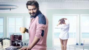 Ajay Devgn turns lover boy for his next