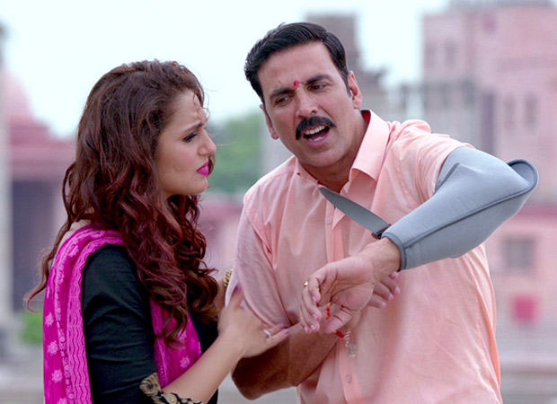 Box Office Jolly LLB 2 Day 10 in overseas