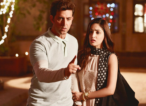 Box Office: Kaabil jumps again on Tuesday Day 14 collects 3.05 crore, stands at 124.16 crore