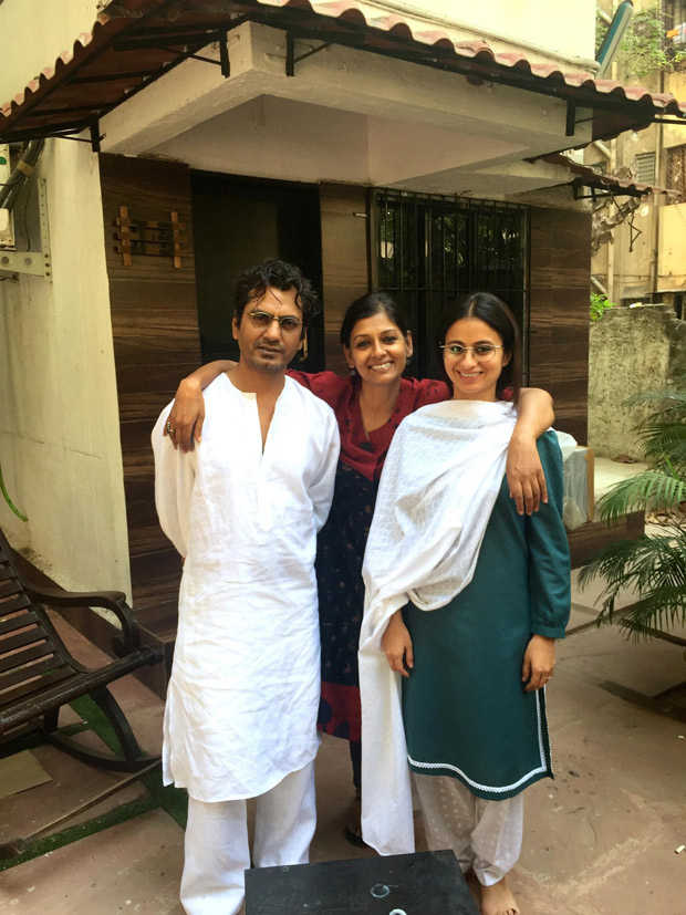 Nandita Das prepares to direct Nawazuddin Siddiqui as Saddat Hassan Manto