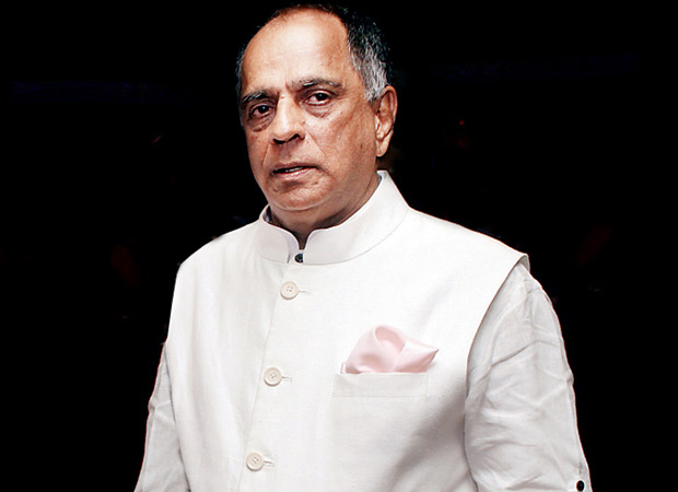 """Rajinikanth not joining politics, he's totally opposed to actors joining politics,"" says Pahlaj Nihalani"
