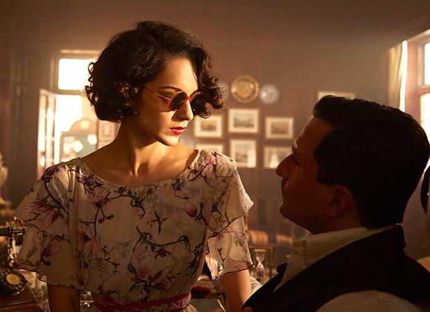 Rangoon grosses 31 crores at the worldwide box office