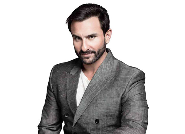 Saif Ali Khan opens up on the world of Rangoon and more features
