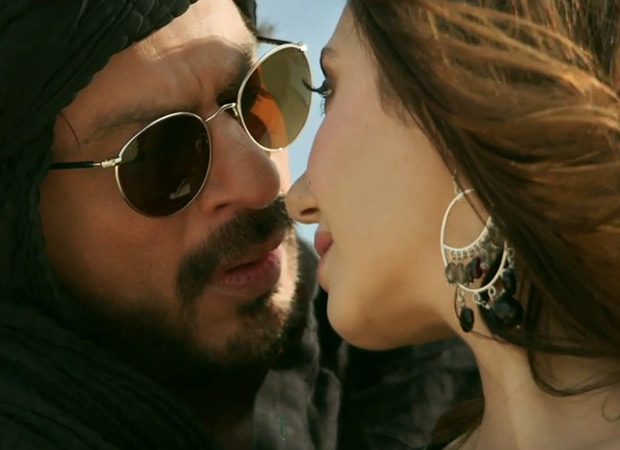 Shah Rukh Khan's Raees Day 12 overseas box office collections