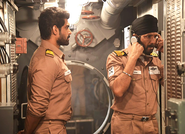 The Ghazi Attack Day 10 in overseas